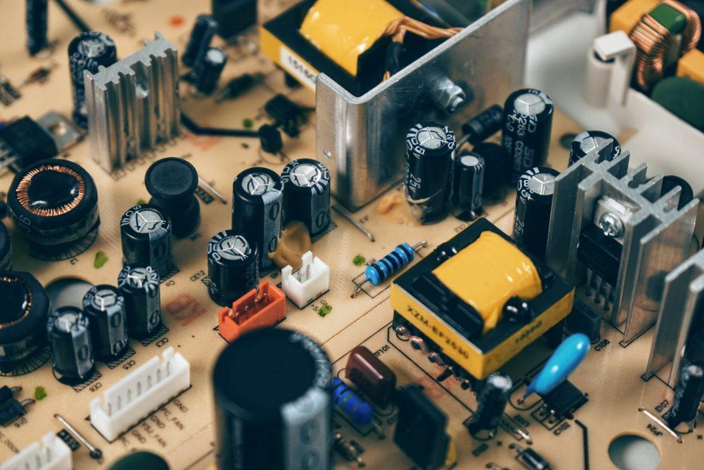 Prototypage d'objets connectés