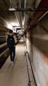 souterrain Tours