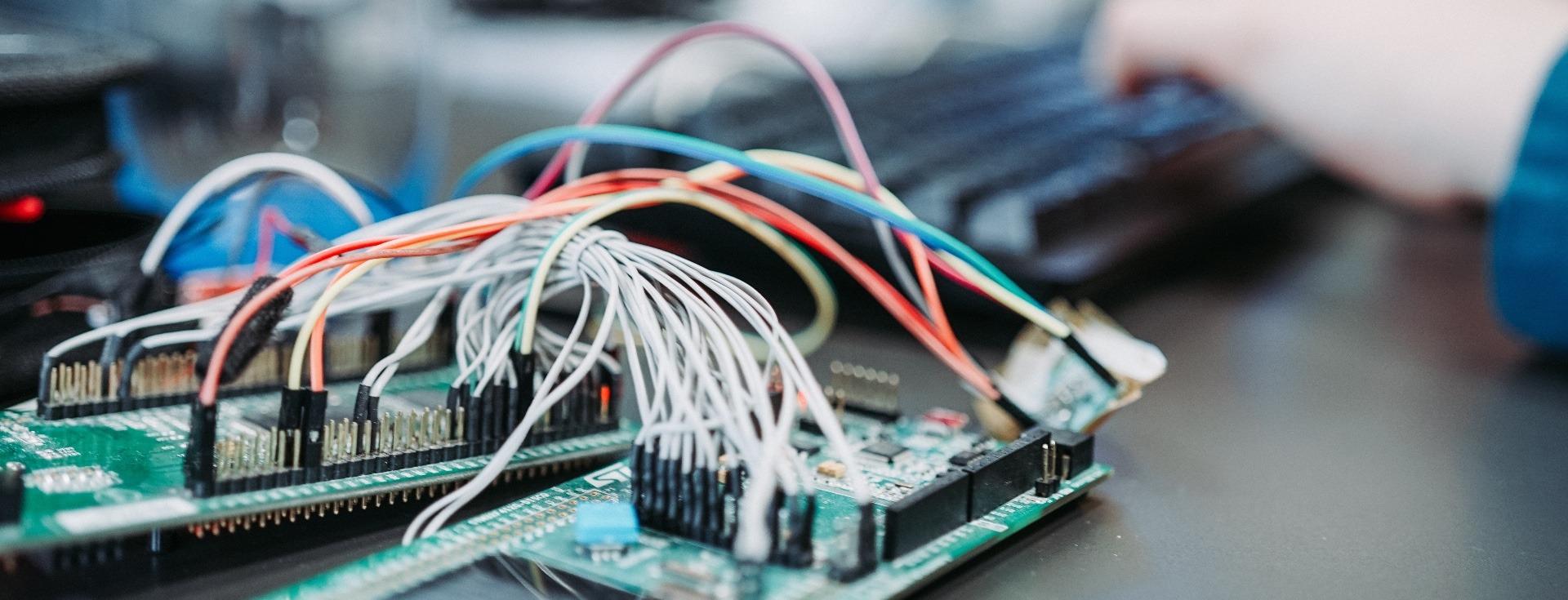 Solution IoT Smart Building