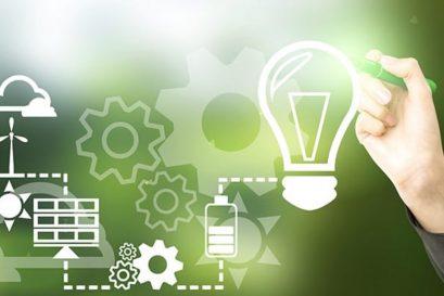 Smart building - suivi de consommation énergétique