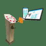 Distributeur-de-gel-hydroalcoolique-automatique