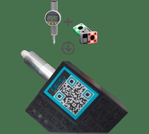 Industrie connectée_Solution IoT contrôle dimensionnel automatisé_métrologie
