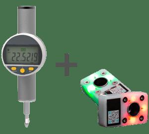 Industrie connectée_Solution IoT contrôle dimensionnel semi-automatisé_métrologie