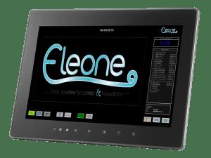 logiciel ELEONE_industrie connectée