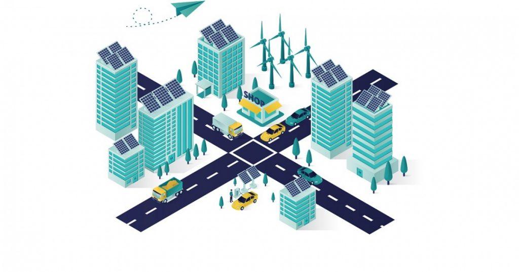 villes et territoires intelligent_smart city