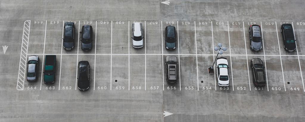 smart parking_Collectivités IoT