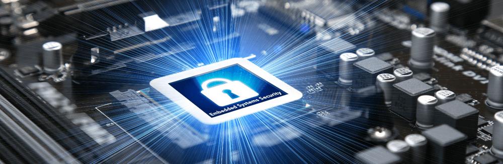 sécurité projet IoT